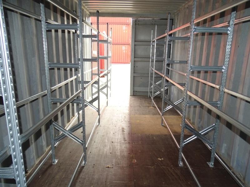 20 lagercontainer gebraucht mit verzinkte reifenregale neu reifenlager g nstig ebay. Black Bedroom Furniture Sets. Home Design Ideas